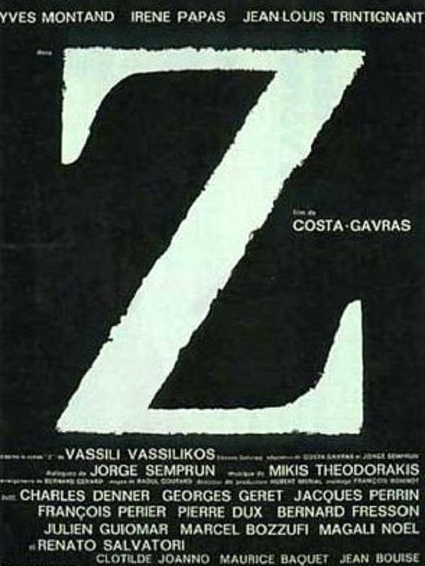 Z - Anatomie eines politischen Mordes - Film 1969 - FILMSTARTS.de