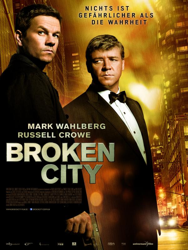 Broken City Besetzung