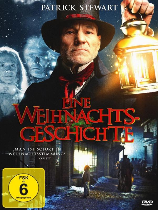 A Christmas Carol - Die drei Weihnachtsgeister - Film 1999 ...