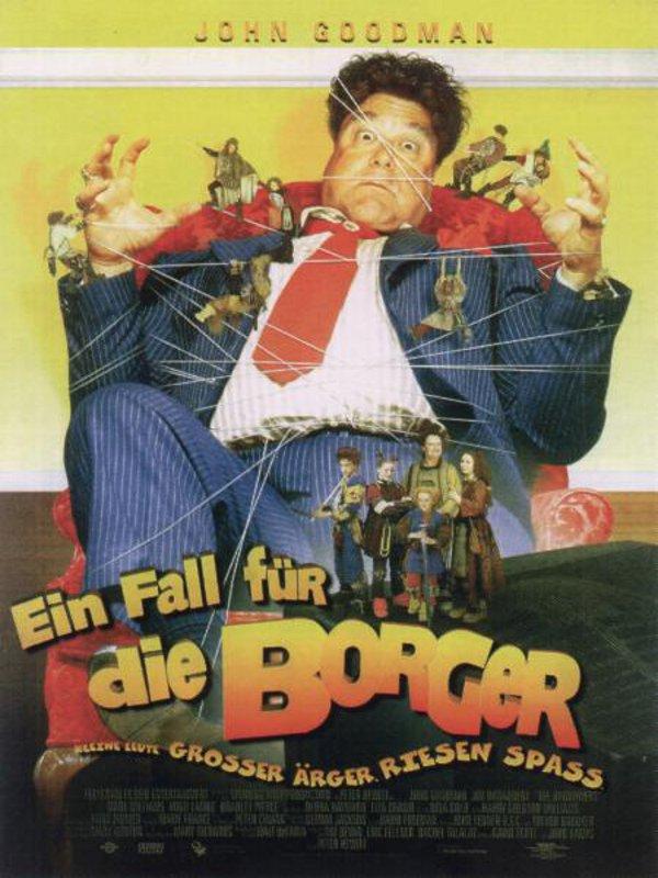 Die Borger Film
