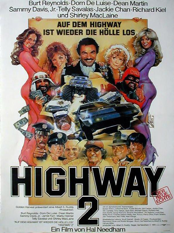 Auf Dem Highway Ist Wieder Die Hölle Los Stream