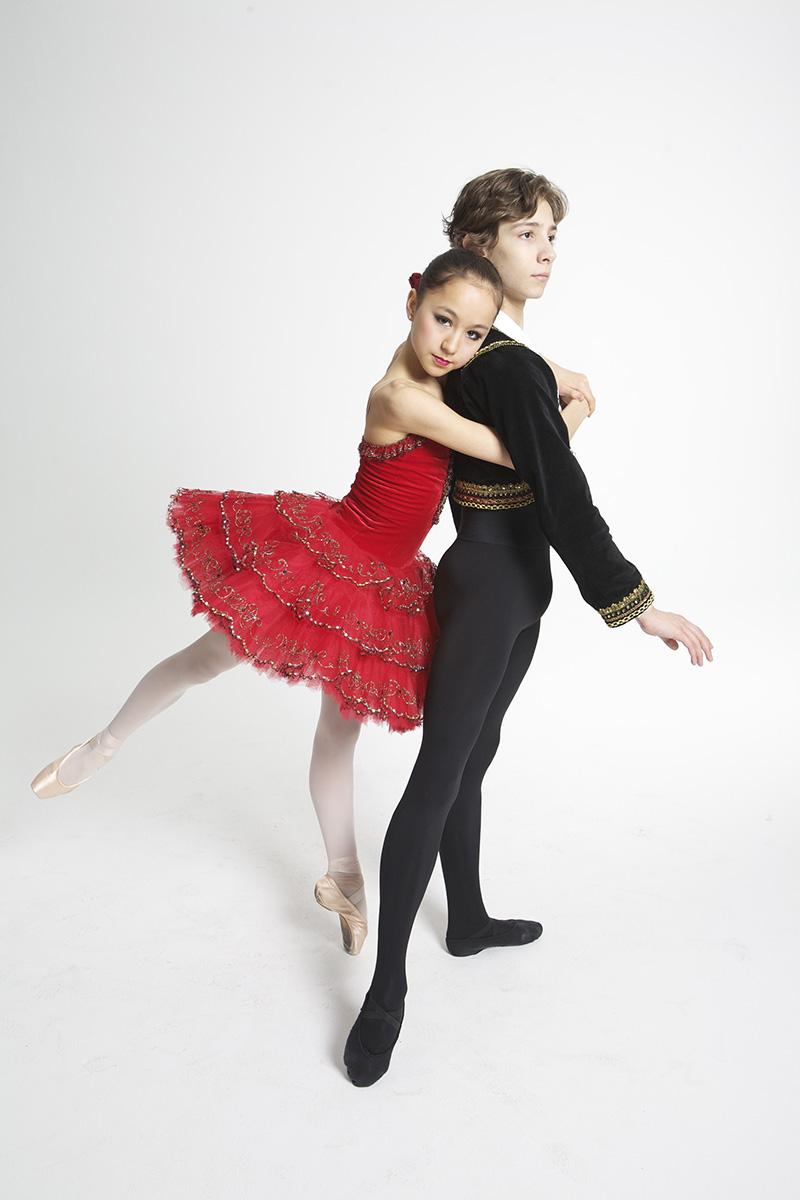 Bild Von First Position Ballett Ist Ihr Leben Bild 2