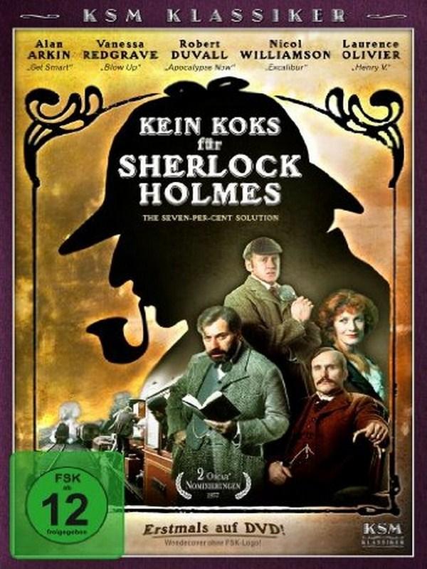 Sherlock Holmes Besetzung
