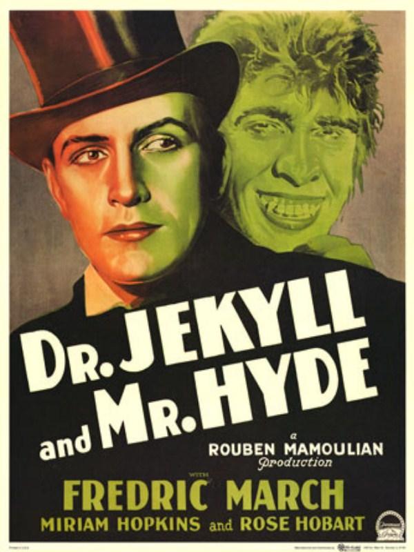 Dr. Jekyll Und Mr. Hyde Film