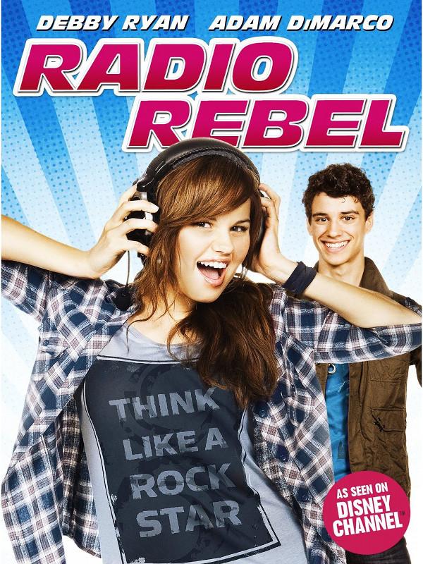 Radio Rebel Besetzung