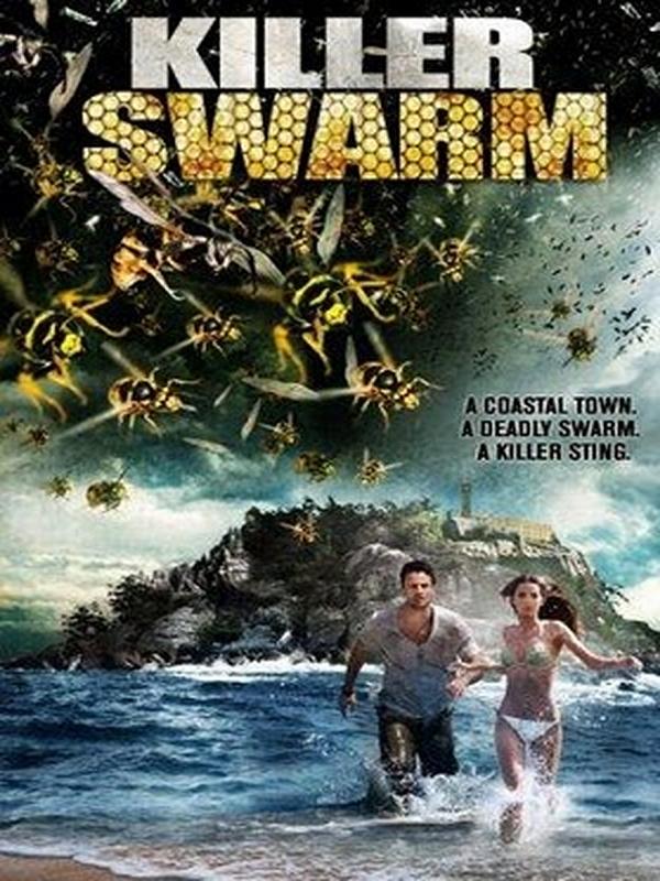 Die Bienen Tödliche Bedrohung Film 2008 Filmstartsde