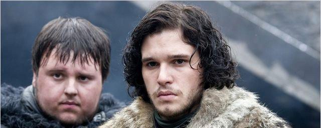 Gute Nachricht für Game of Thrones-Fans: Die dritte