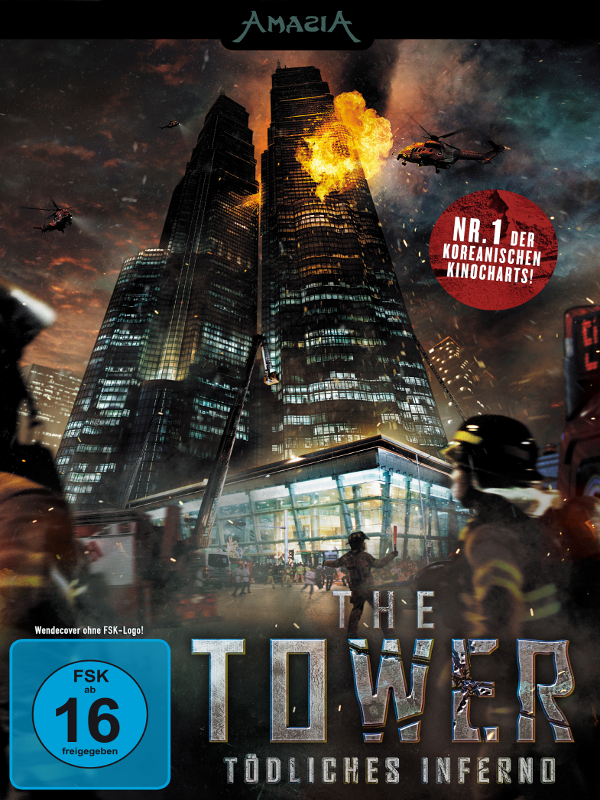 The Tower – Tödliches Inferno