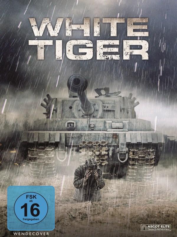 White Tiger - Die Große Panzerschlacht