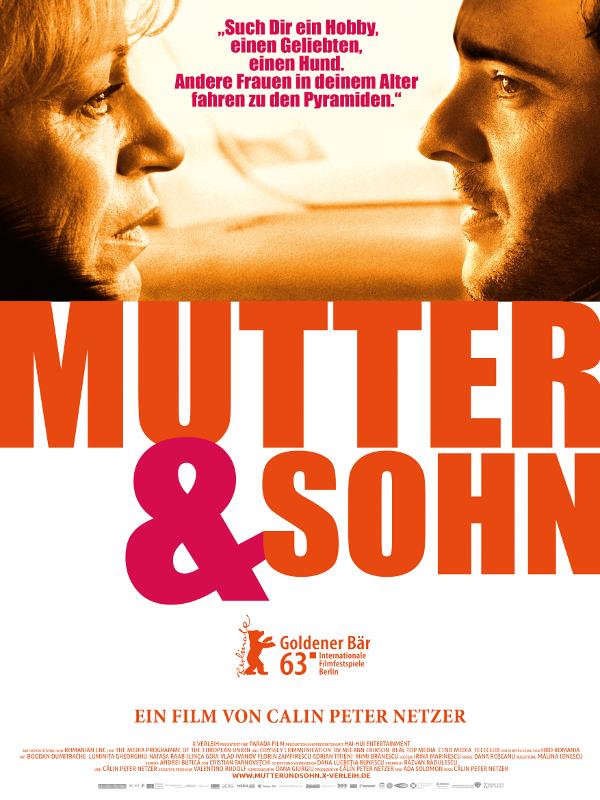 Mutter Und Sohn Film
