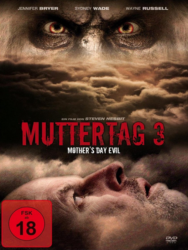 Muttertag Film Horror
