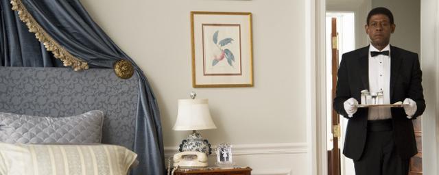 deutscher trailer zu der butler geschichtsstunde mit forest whitaker als butler im wei en. Black Bedroom Furniture Sets. Home Design Ideas