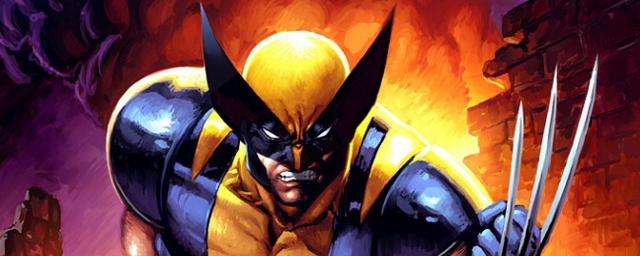 wolverine in gelb so h tte hugh jackmans superhelden anzug auch aussehen k nnen kino news. Black Bedroom Furniture Sets. Home Design Ideas
