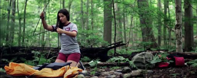 Horrorfilme Die Im Wald Spielen