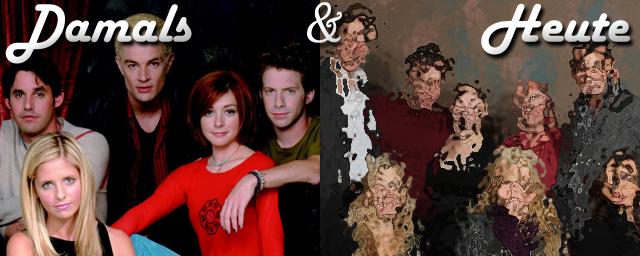 Buffy Besetzung