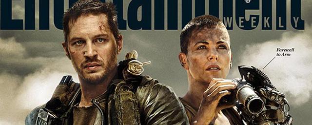 Mad Max: Fury Road Besetzung