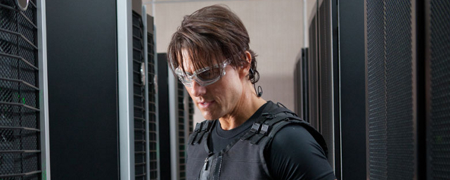 """""""Mission: Impossible 5"""": Tom Cruise sprengt Wiener ..."""