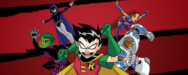 superhelden serien netflix