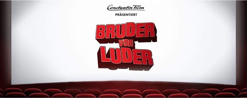 BruderVorLuder