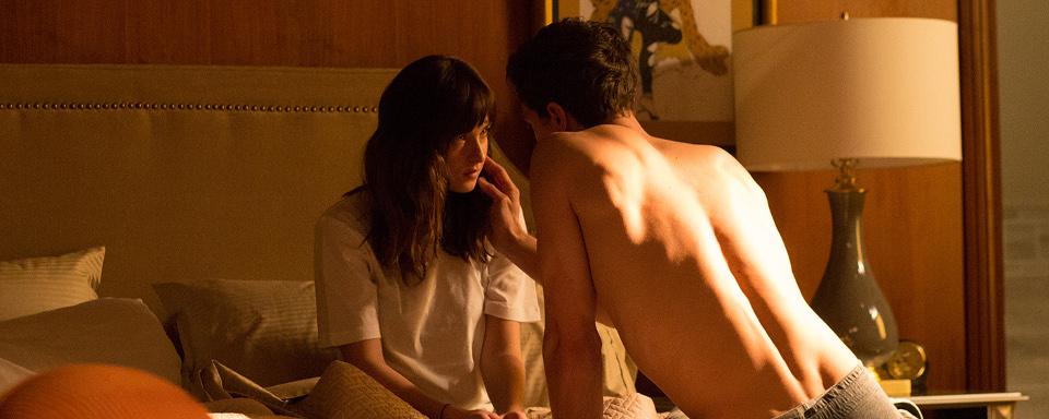Erotische Sexszenen