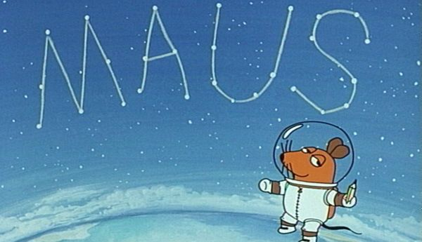 astronautin erika klose text