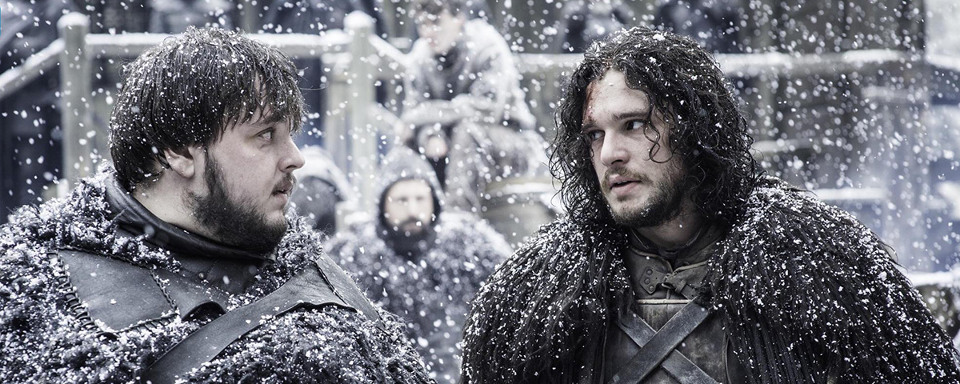 """Game Over"" statt ""Game Of Thrones"": Die fünfte Staffel ..."
