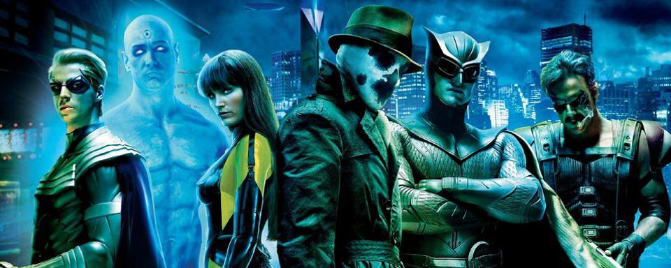 Watchmen (Fernsehserie)