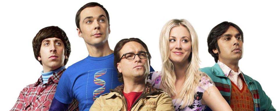 """The Big Bang Theory"": US-Kultkomiker kehrt als Gaststar in Jedikluft zurück"