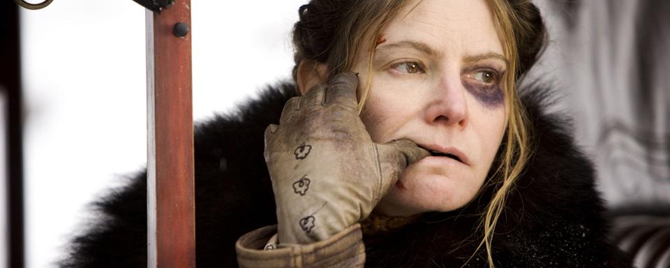 """""""The Hateful 8"""": Erste Kritiken zum neuen Western von Quentin Tarantino"""