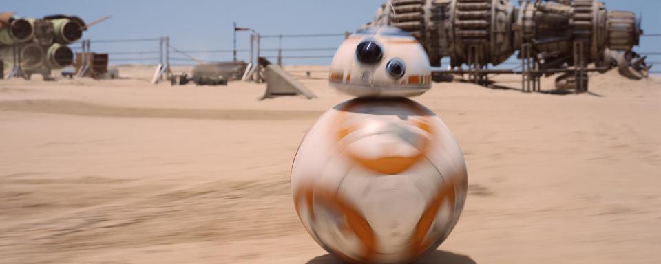 """""""Star Wars 7"""": Unser liebster Wissenschafts-Grinch Neil deGrasse Tyson motzt über physikalische Unkorrektheiten und Co."""