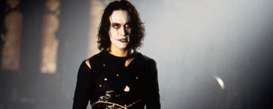 The Director Of The Original 'The Crow' Movie, Alex Proyas, Is Against A Reboot