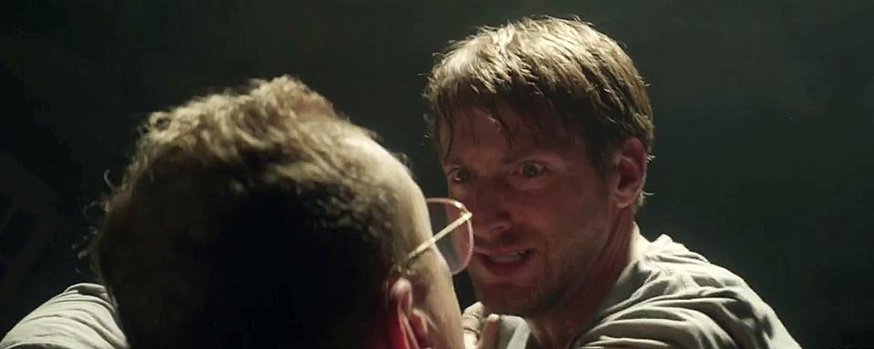 Rebirth Erster Beklemmender Trailer Zum Netflix