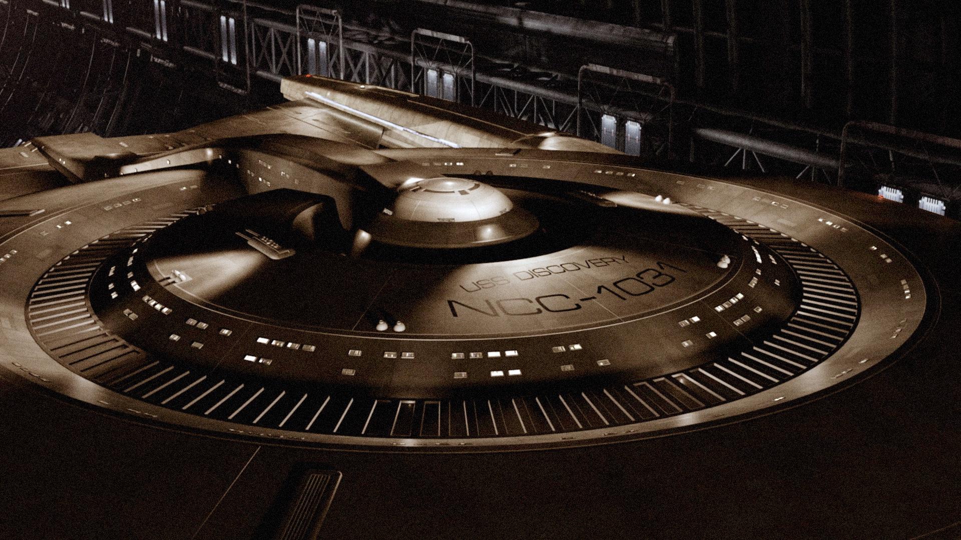 Newest Star Trek Trailer 89