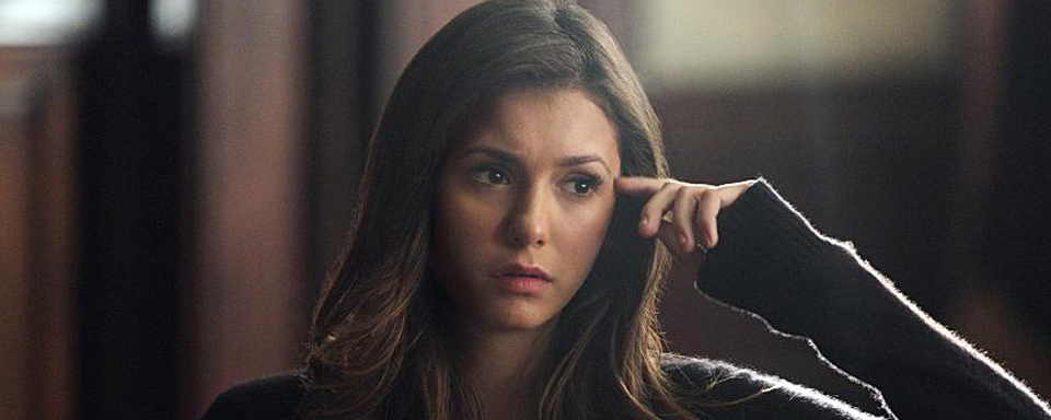 the vampire diaries nina dobrev k nnte in der finalen. Black Bedroom Furniture Sets. Home Design Ideas