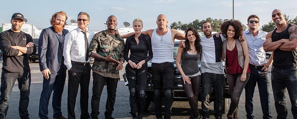 Fast Furious 8 Macher Geben Termin Für Den Ersten Trailer