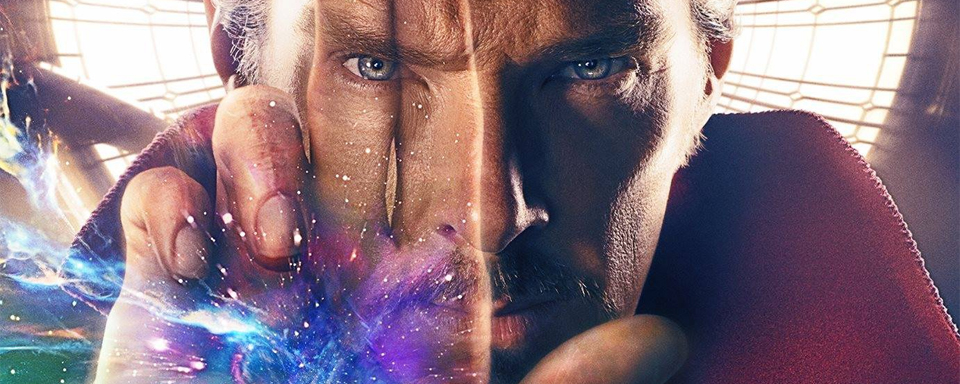 Doctor Strange Filmstarts