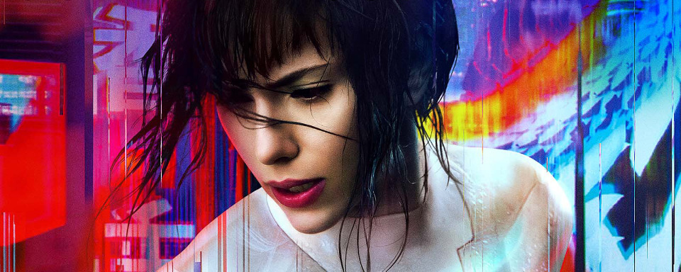 Ghost In The Shell Filmstarts