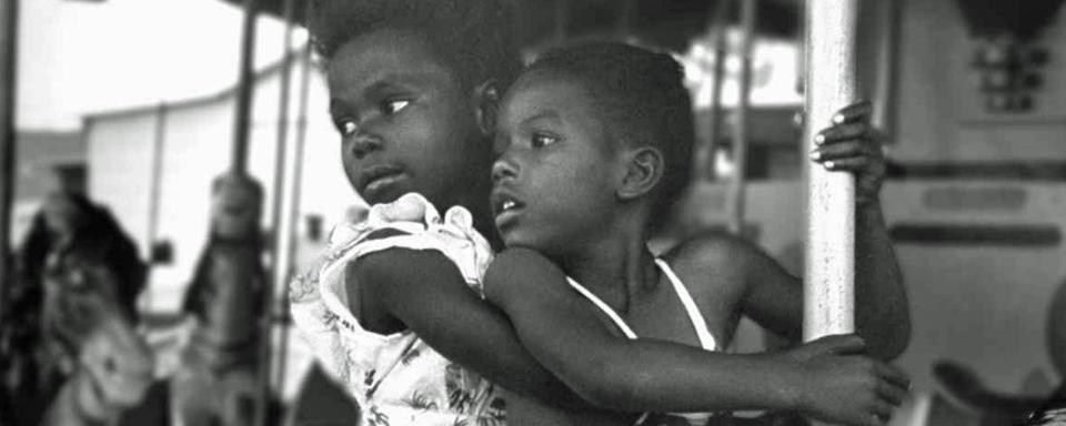 Atlanta Kindermorde