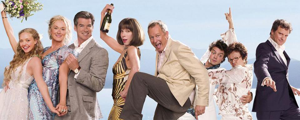 """""""Mamma Mia 2"""" kommt: Fortsetzung des ABBA-Musicals mit ..."""