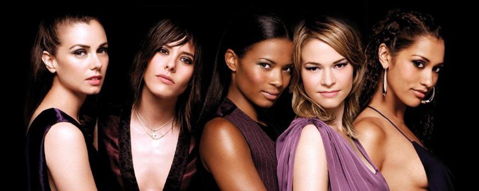 lesbische serien