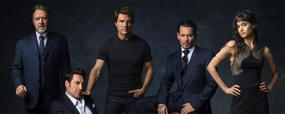 """""""Bride Of Frankenstein"""": Universal streicht Start des Monster-Reboots mit Javier Bardem"""