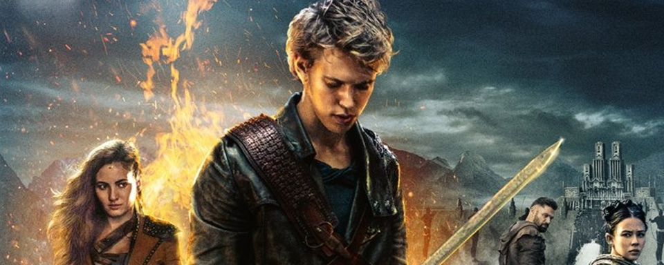 shannara chronicles staffel 2 start