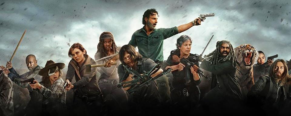 Amc Achtung Spoiler Zum Finale Der Achten Staffel The Walking Dead
