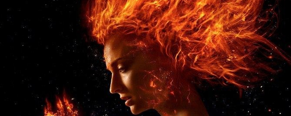 """Der erste Trailer zu """"X-Men: Dark Phoenix"""""""