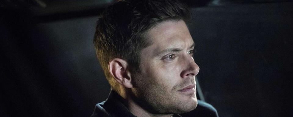 """""""Supernatural"""": Ist Dean in der 14. Staffel gar nicht mehr ...  """"Supernatu..."""