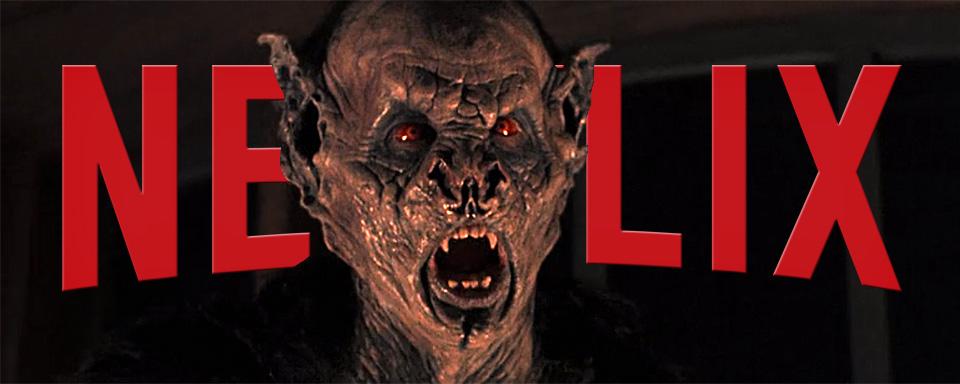 """Von Netflix und den """"Sherlock""""-Machern: """"Verschwörung""""-Star spielt """"Dracula"""""""