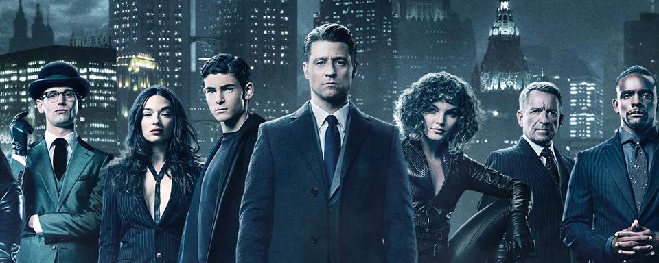 Gotham Folge 16