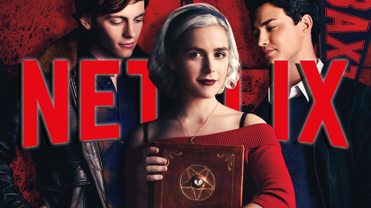 Neu Netflix April 2021