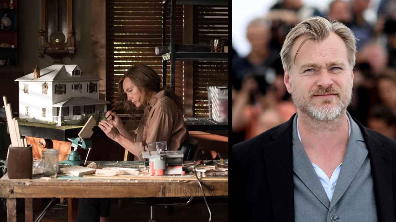 Christopher Nolan Neuer Film