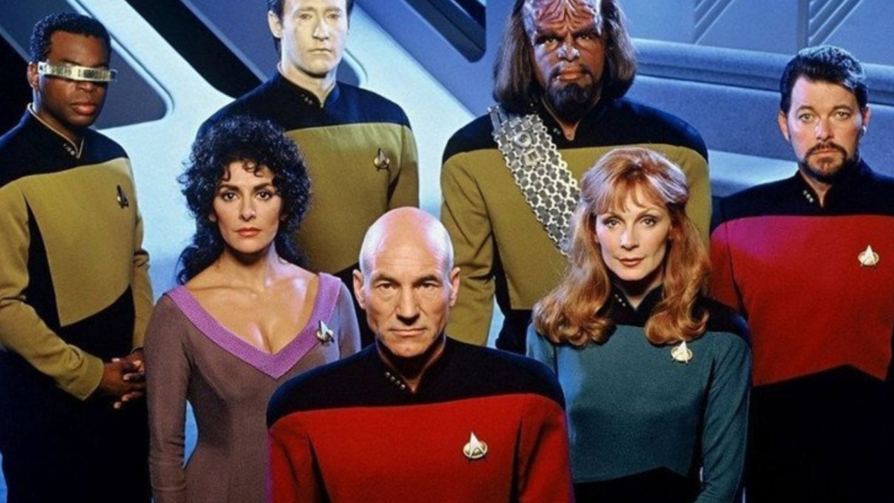 Star Trek Enterprise Besetzung